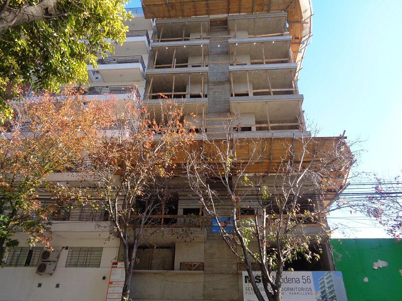 Foto Edificio en Pichincha Ovidio Lagos 480 número 11