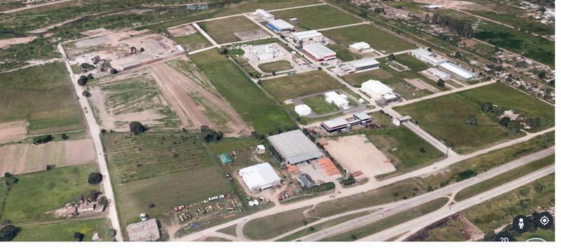 Foto Centro Logístico en San Miguel De Tucumán Av. Circunvalación km. 1294,5 número 1