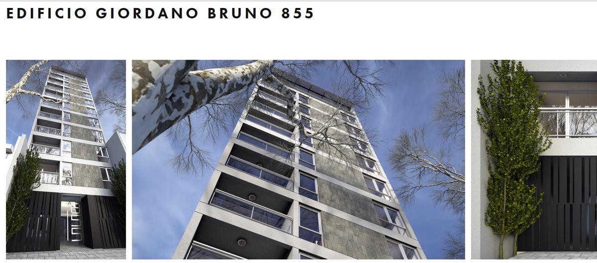 Foto unidad Departamento en Venta en  Caballito Norte,  Caballito  Giordano Bruno 855 4ºB
