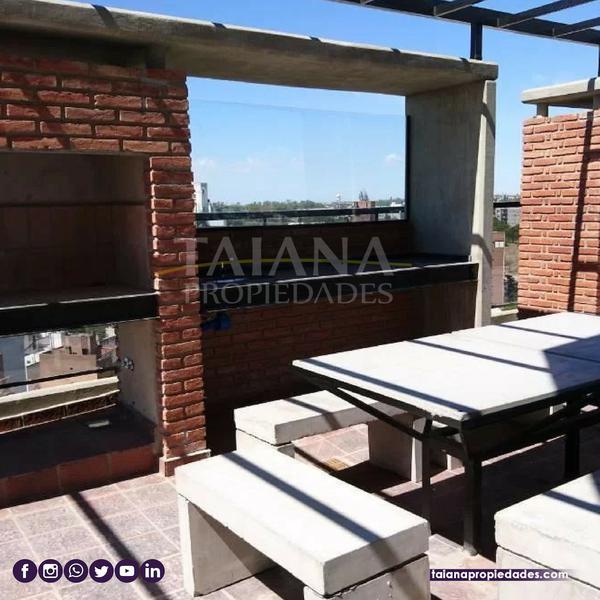 Foto Edificio en Nueva Cordoba Ambrosio Olmos e Independencia número 22