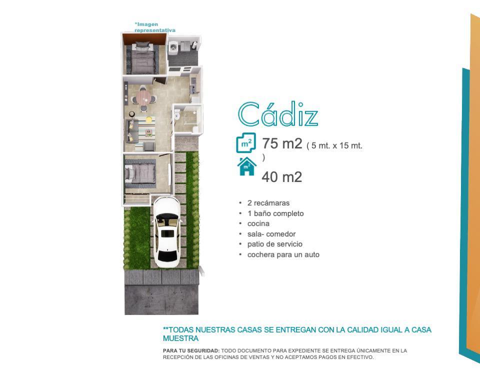 Foto Condominio en Aguascalientes Casas en Venta en Villa Canto  número 5