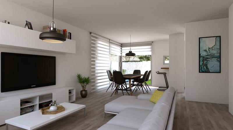 Foto Condominio en Villa Belgrano Alberto Nicasio 7100 número 3