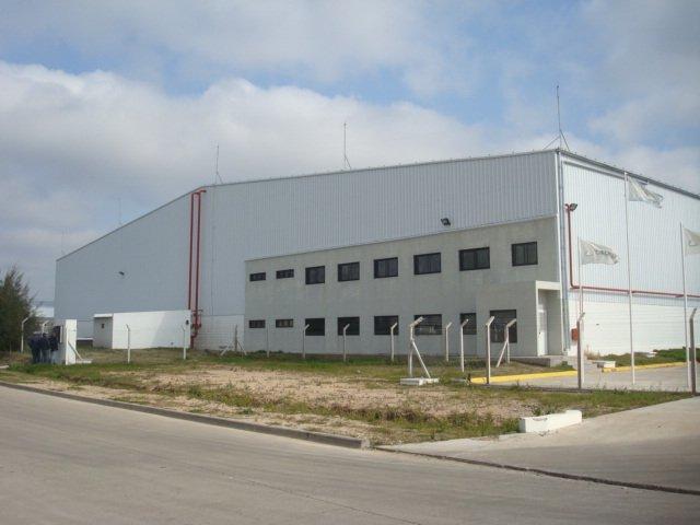 Foto  en Zarate Parque Industrial Zarate