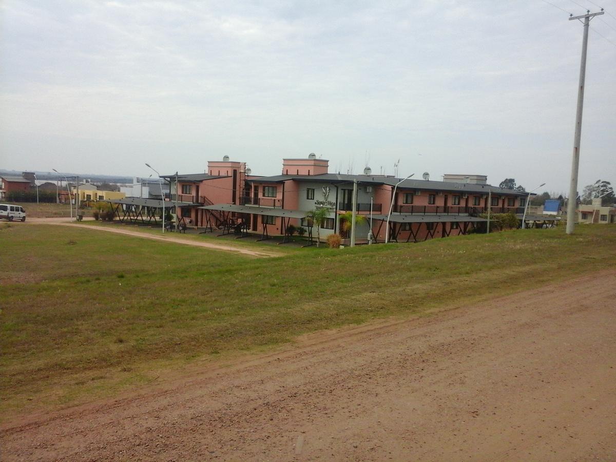 Foto Barrio Abierto en Villa San Jose Loteo Guaraní número 6