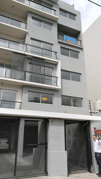 Foto Edificio en Moron Santa Fe 820, Morón número 18