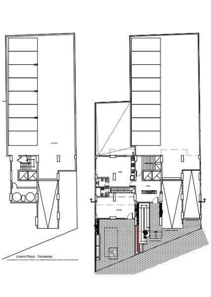 Foto Edificio en Temperley Oeste Liniers 25 número 7