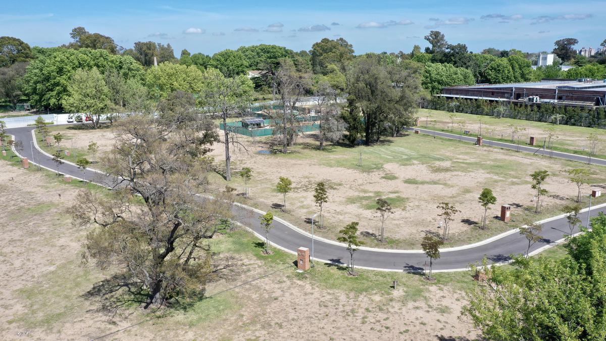 Barrio Privado - Las Lomas-San Isidro-3