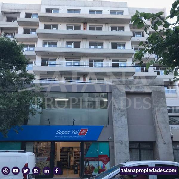 Foto Edificio en General Paz Ovidio Lagos 280 número 10