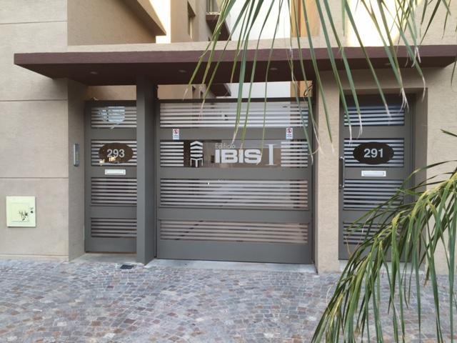 Foto Edificio en Centro (Moreno) IBIS 1 - IBIS I - Nemesio Alvarez y Rosset - Edificio - Lado Norte - Unidades en venta y alquiler número 5