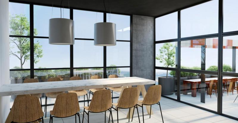 Foto Edificio en Varese Boulevard Maritimo 3500 número 8