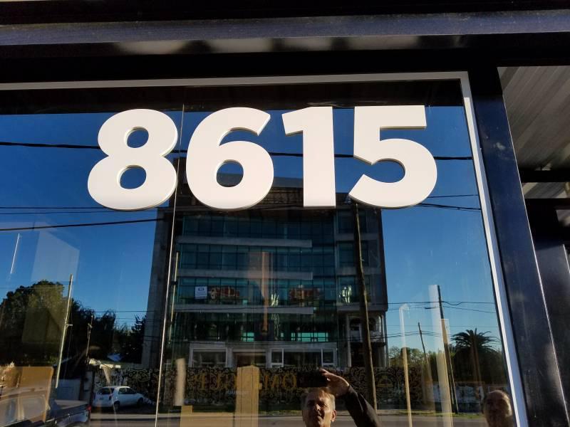 Foto Edificio en Fisherton Eva Peron 8625 número 21