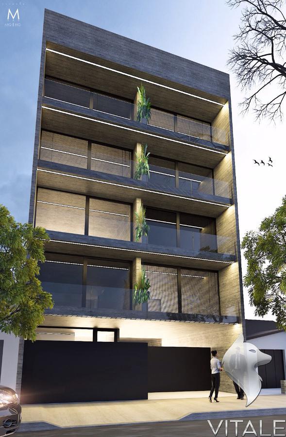 Foto Edificio en Shopping TUCUMAN 2700 número 2