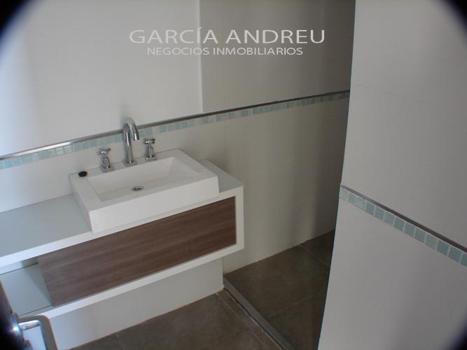 Foto Edificio en Abasto Paraguay 2100 número 11