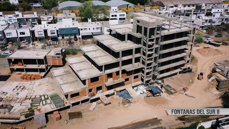 Foto Condominio en Cordoba Capital Fontanas del Sur  número 21