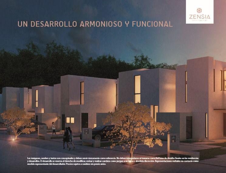 Foto Condominio en Conkal Privada Residencial Zensia número 13