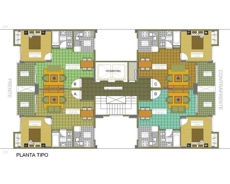 Foto Edificio en Moron Ing. E. Boatti 73 – Morón – Morón – Bs.As. G.B.A. Zona Oeste número 14