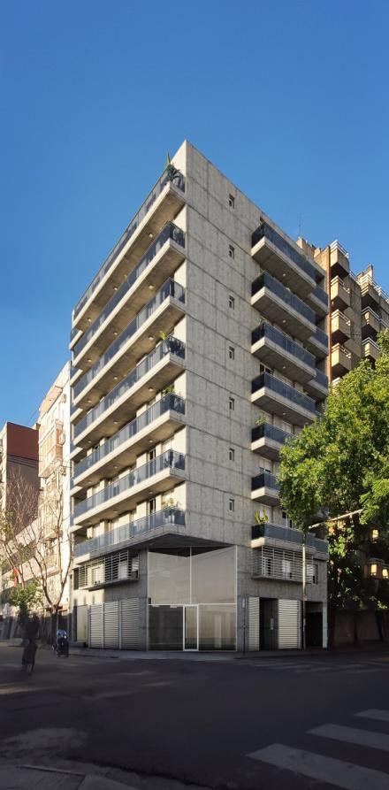 Foto Edificio en Centro MENDOZA 2001 número 4