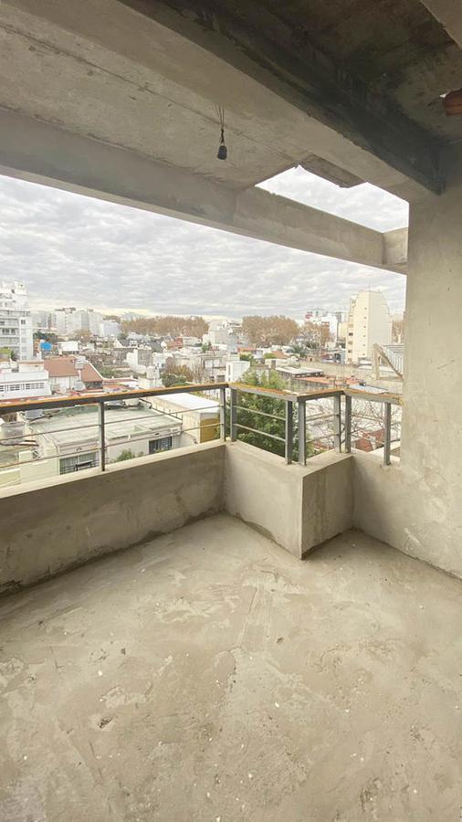 Foto Edificio en B.Santa Rita Tres Arroyos al 3000 entre Helguera y Argerich numero 36