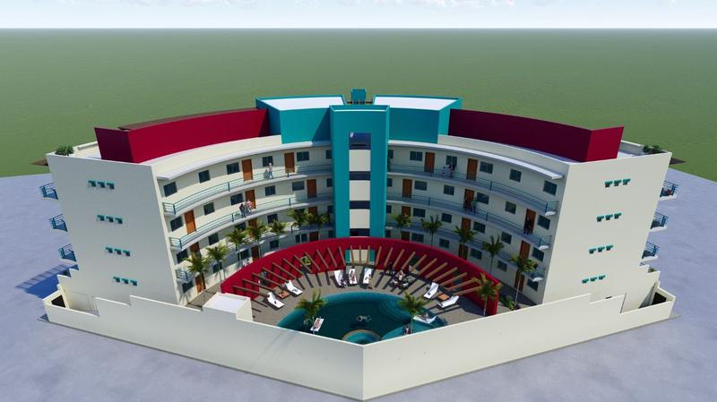 Foto Condominio en Colina del Sol CONDOMINIOS VISTA MARINA número 8