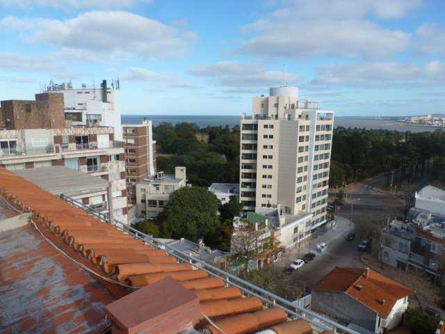 Foto Edificio en Punta Carretas Solano García 2443 número 4