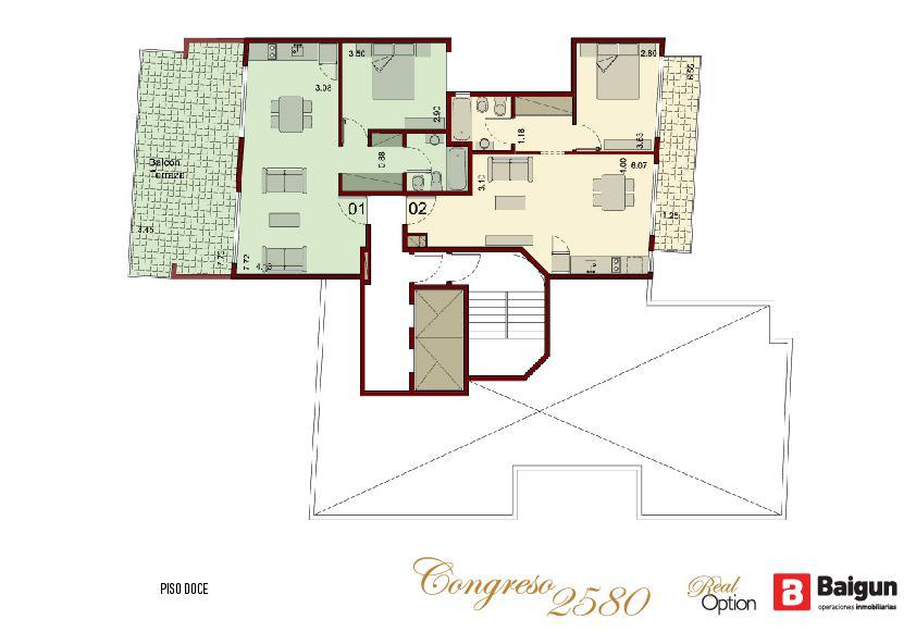 CONGRESO 2580