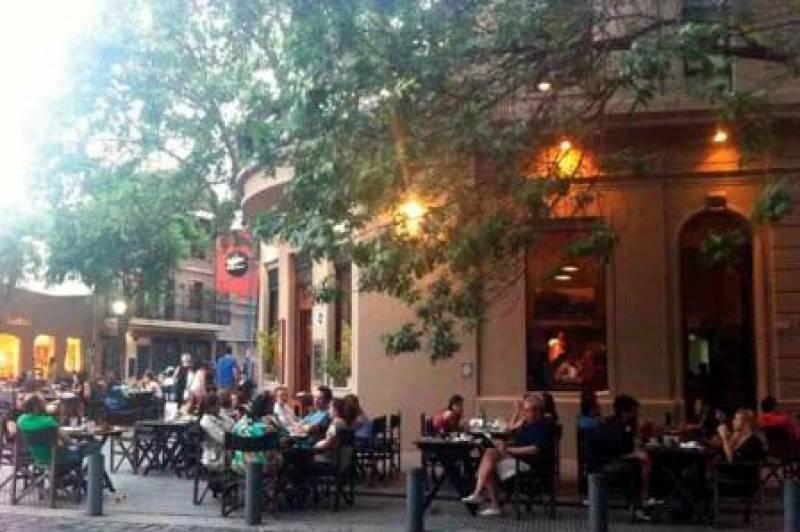 Foto Edificio en Palermo Viejo cabrera 3752 número 7