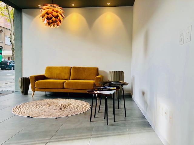 Foto  en Cordón Estrene ya !! Tempo, diseño y buena ubicación.- Exoneraciones tributarias, ley 18.795