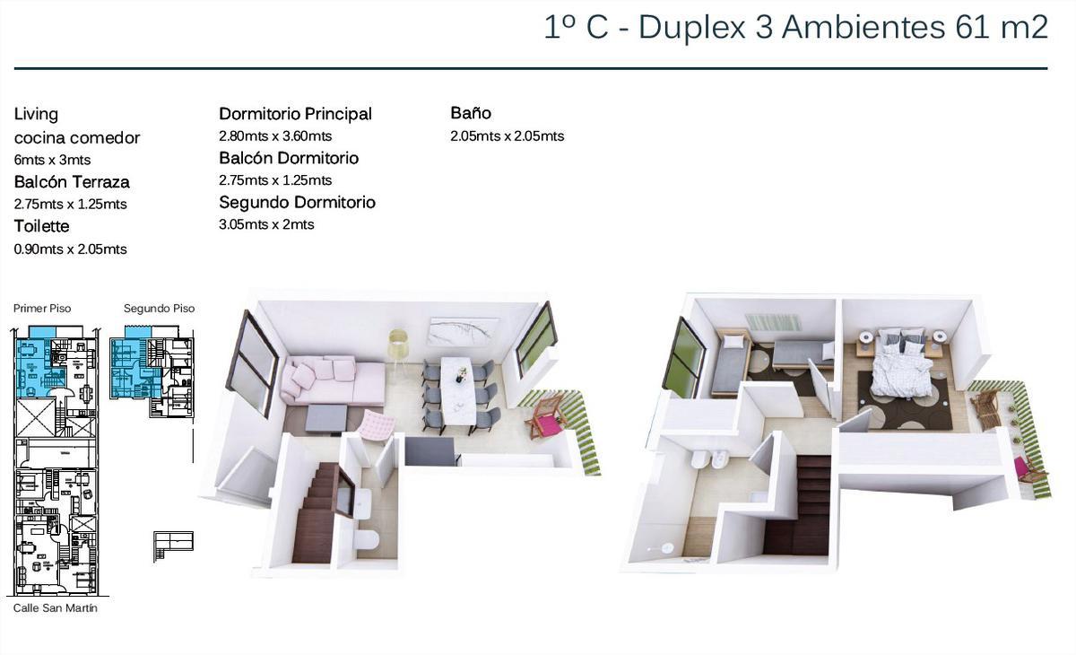 Foto Edificio en Don Bosco Rivadavia 4400 número 11