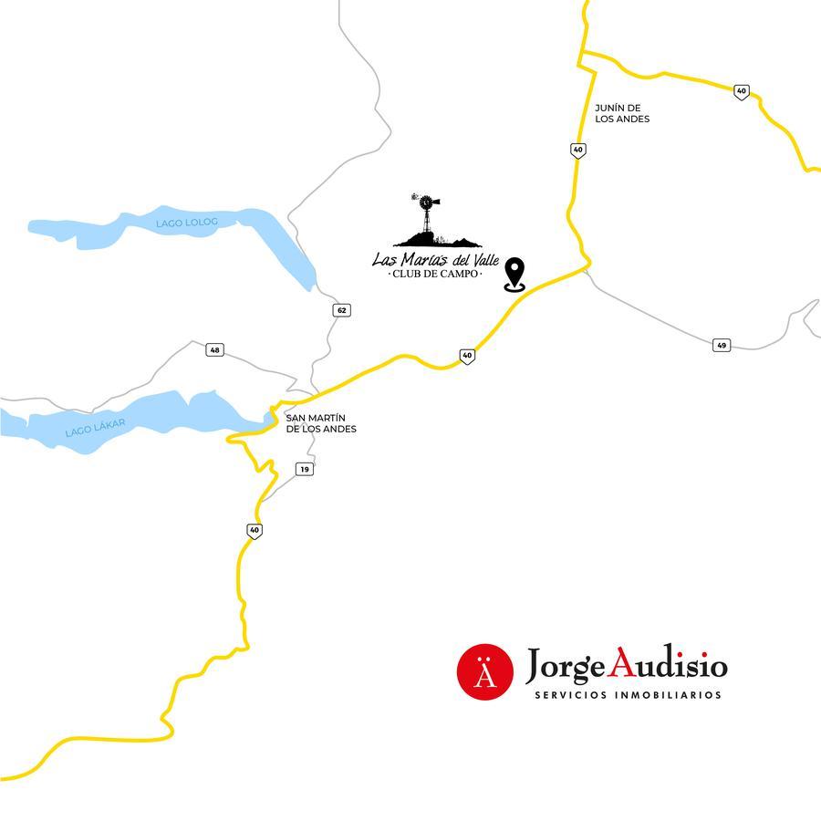 Foto Country en San Martin De Los Andes San Martín de los Andes número 3
