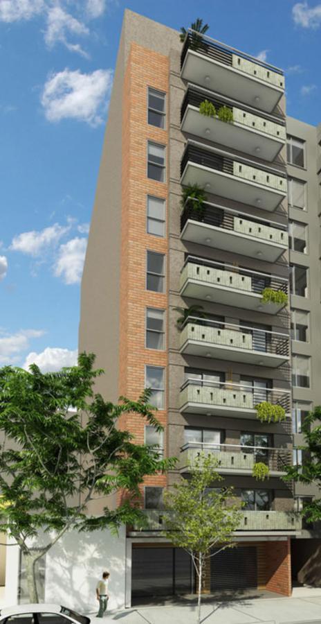 Emprendimiento Virrey del Pino 2851 en Belgrano