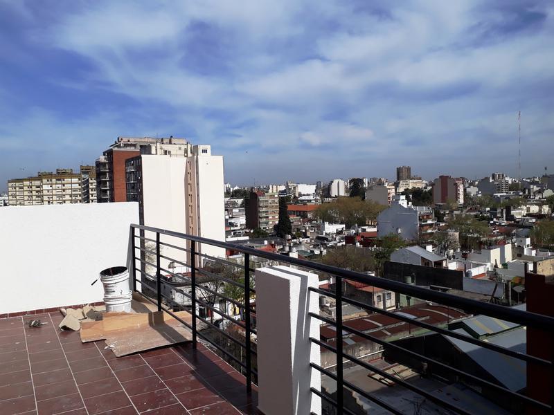 Foto Edificio en Parque Avellaneda Av. Directorio 3852 número 18