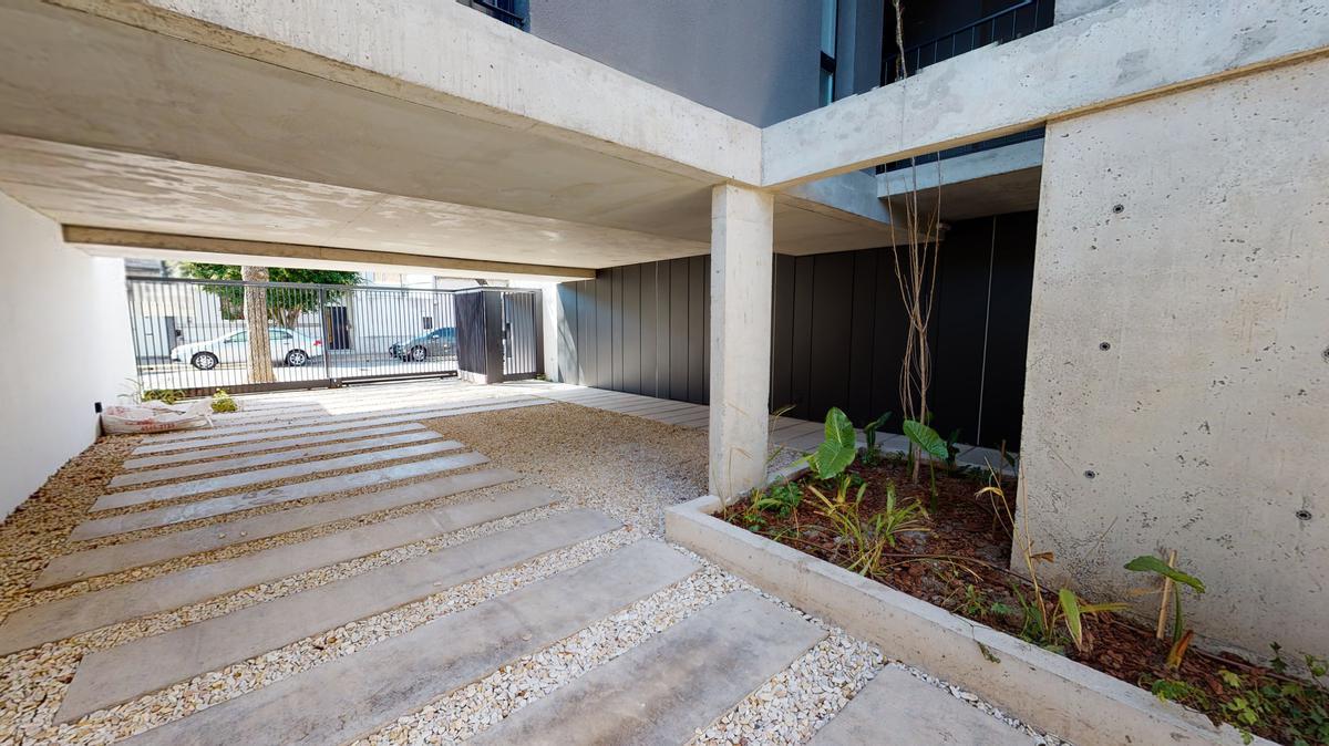 Foto Edificio en Saavedra Freire 4558 número 6