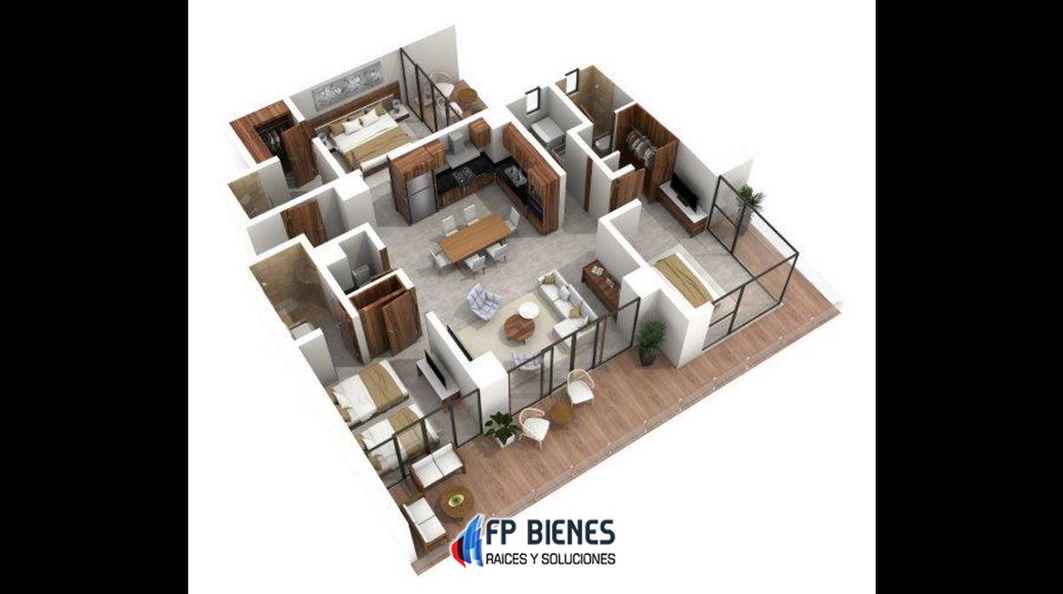 Foto Condominio en Guadalupe Victoria 20 FRACCIONAMIENTO KUMARU número 8