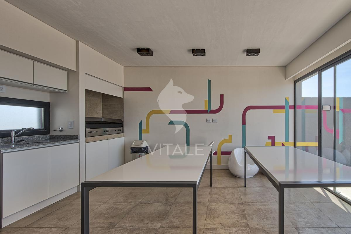 Foto Edificio en Chauvin La Rioja 2800 número 10