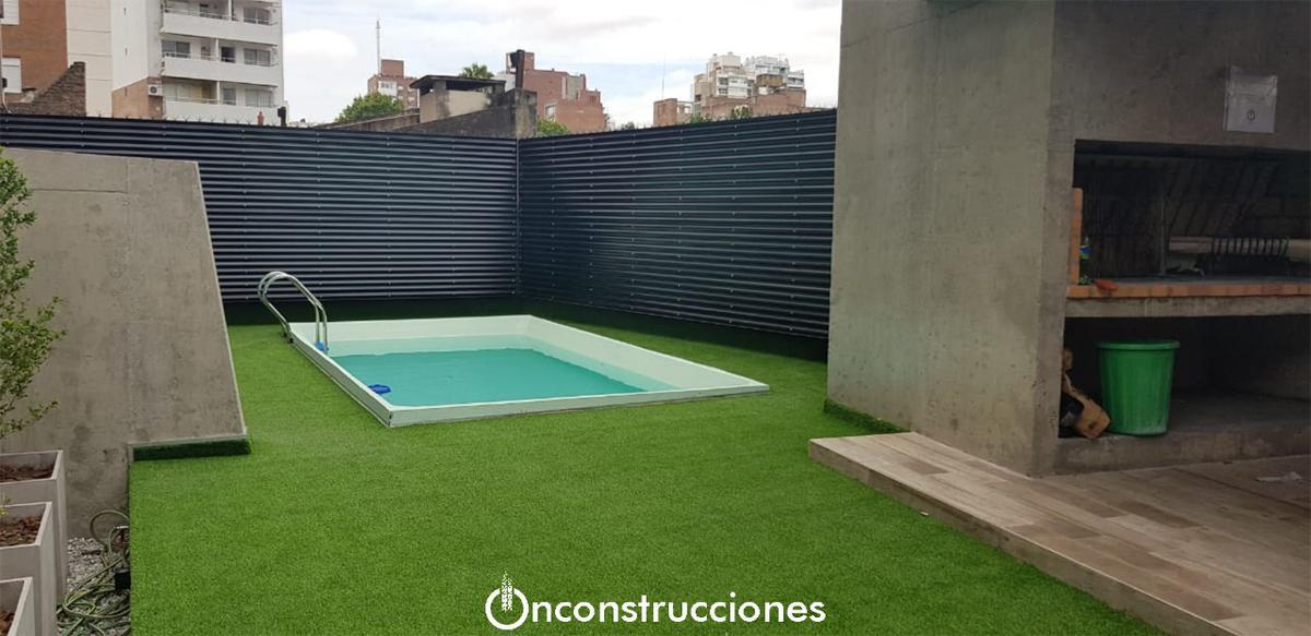 Foto Edificio en Macrocentro MENDOZA 2543 número 11