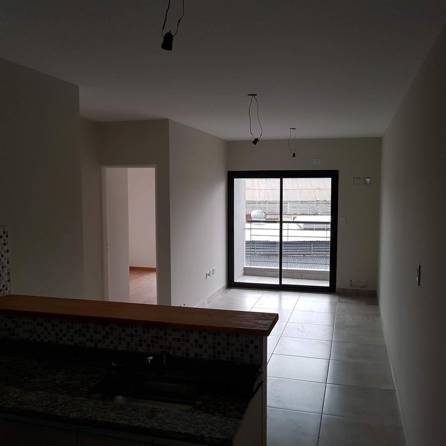 Foto Edificio en Pichincha Ricchieri 400 número 3