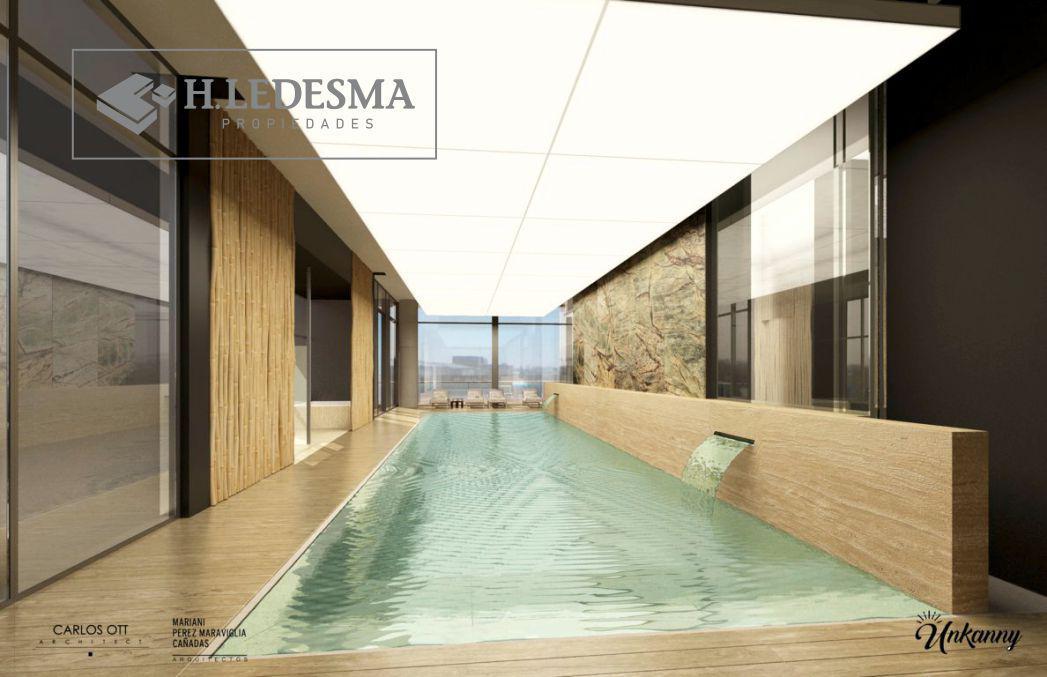 Foto Edificio en Varese Alem y Gascón número 17