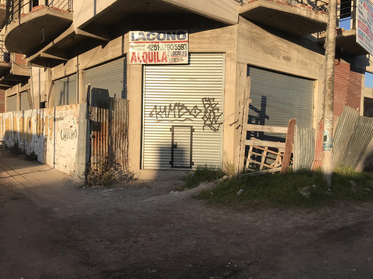 Foto Edificio en Bernal Oeste Zapiola esquina Victorica número 22