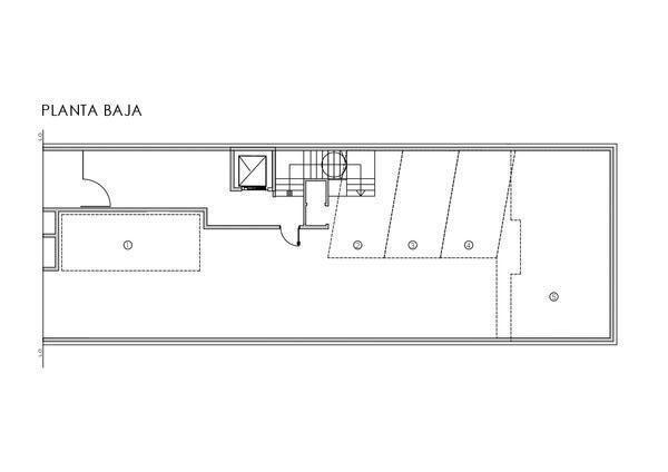 Foto Edificio en Liniers EDIFICIO Guamini 1065  número 38