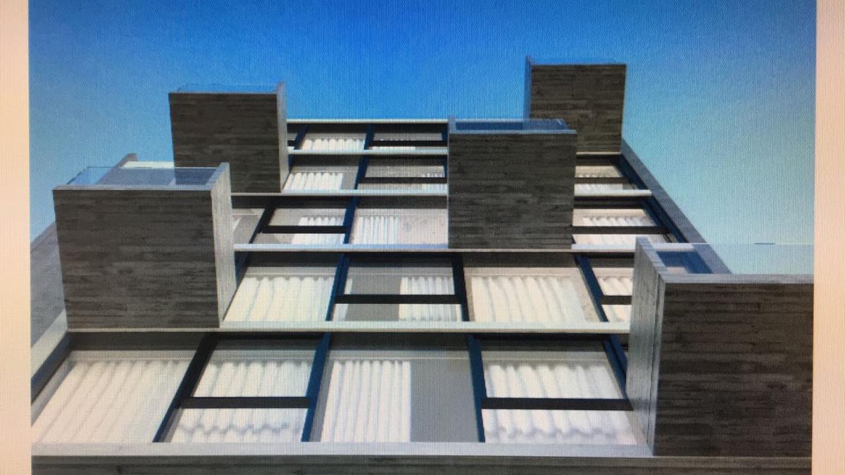 Foto Edificio en Caballito Aranguren 1500 número 1