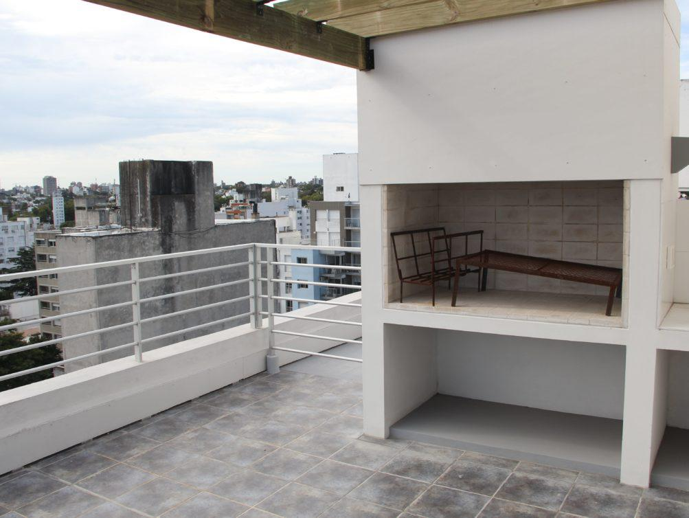 Foto Edificio en Pocitos             26 de marzo y Pereira           número 2
