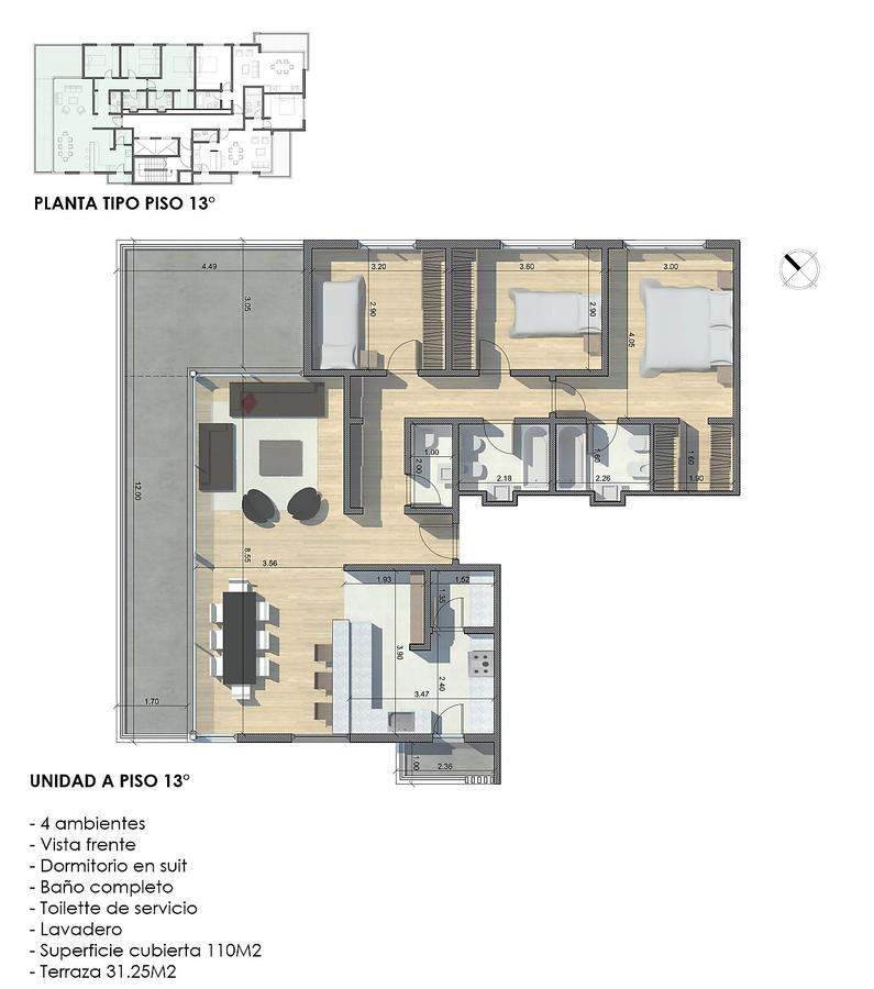 Foto Edificio en Berazategui Berazategui Centro número 19