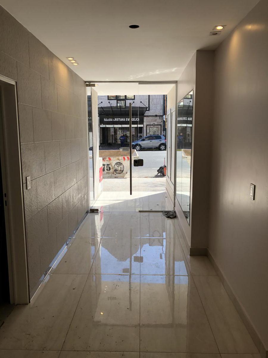 Foto Edificio en Flores Av.  Alberdi 2934           número 10