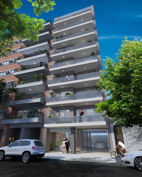 Foto  en Villa Crespo Lavalleja 131