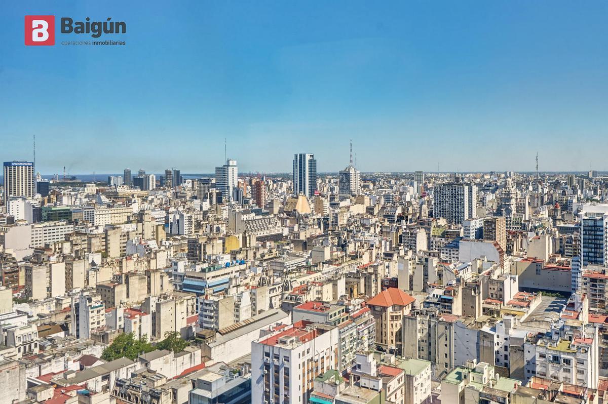 Foto Edificio de oficinas en Centro (Capital Federal) Av. Corrientes y Paraná número 22