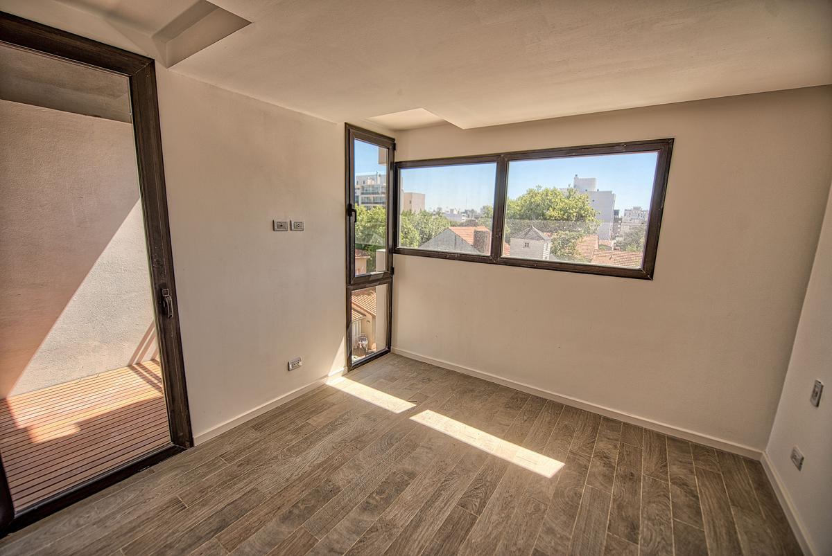 Foto Edificio en Guemes  Rodriguez Peña 1600 número 15
