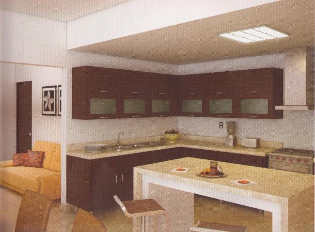 Foto Edificio en Fraccionamiento El Pedregal  número 5