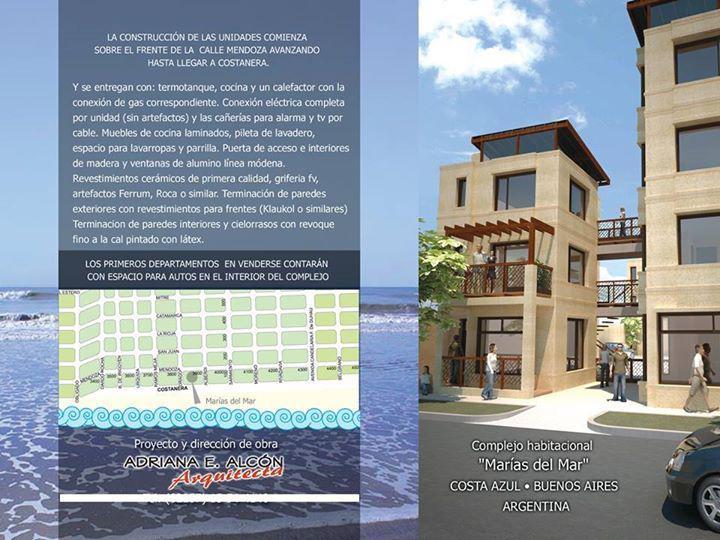 Foto Edificio en Costa Azul Mendoza 3981 número 16