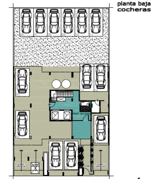 Foto Edificio en Moron 25 de Mayo 750 numero 12