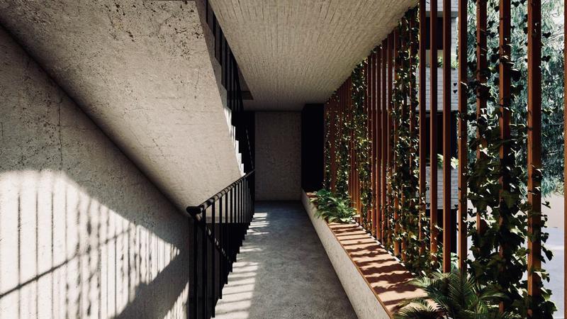 Foto Edificio en Villa Devoto Joaquin V. Gonzalez 3661 número 9